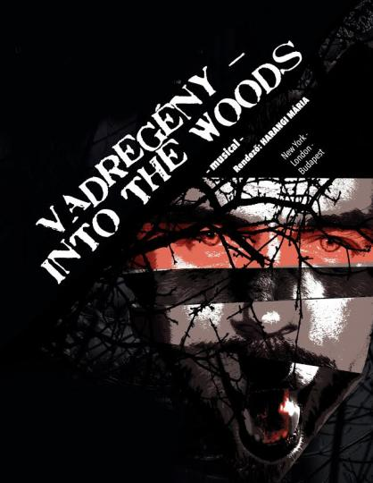 Vadregény – Into the Woods